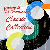 Classic Collection de Johnny & The Hurricanes