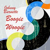 Boogie Woogie de Johnny Burnette