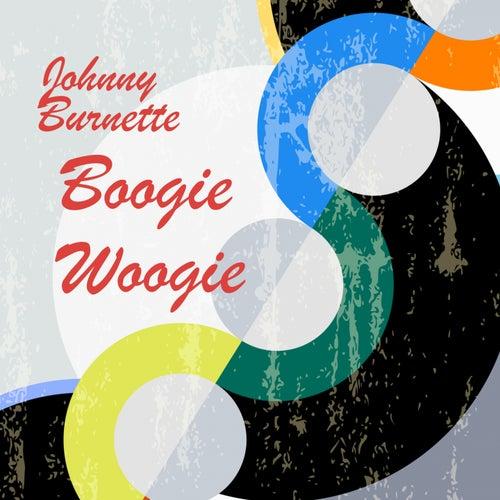 Boogie Woogie by Johnny Burnette