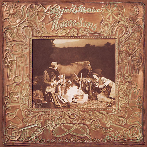 Native Sons by Loggins & Messina