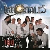 180 Grados de Los Inmortales