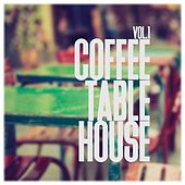 Coffee Table House, Vol. 1 - Pure House Music by Various Artists