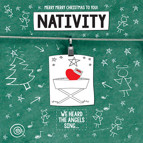 Nativity (Single) by Phil Joel