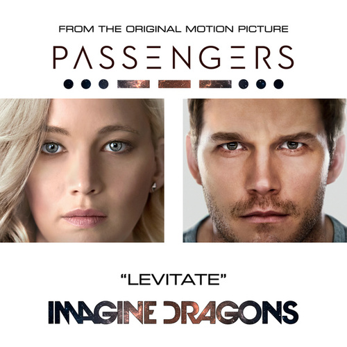 Levitate by Imagine Dragons