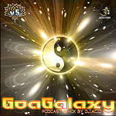 Goa Galaxy v5 Podcast and Mix by Dj Acid by Various Artists