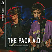 The Pack a.d. on Audiotree Live by The Pack A.D.
