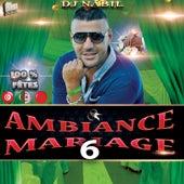 Ambiance Mariage Vol 6 by Dj Nabil