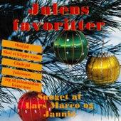 Julens favoritter by Various Artists