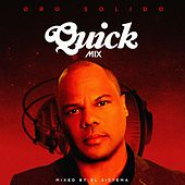 Quickmix: Oro Solido by Oro Solido