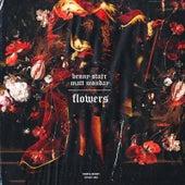 Flowers (feat. Matt Monday) by Benjamin Starr