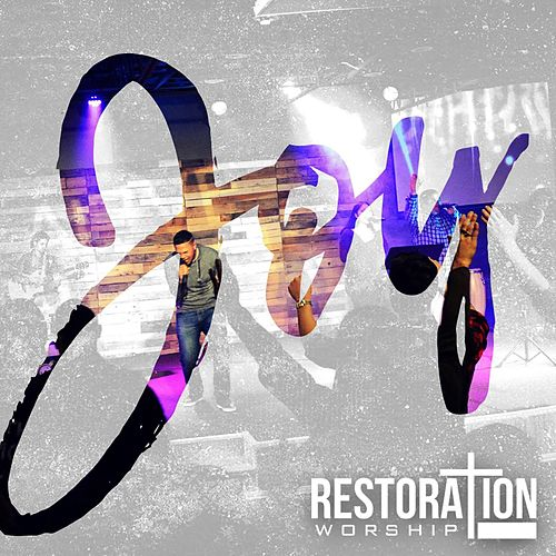 Joy (feat. Adonis Deleon) by Restoration Worship