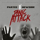 Panic Attack by Partee