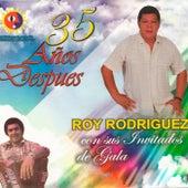 35 Años Despues (Vol. 1) by Roy Rodriguez