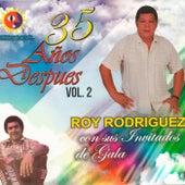 35 Años Despues (Vol. 2) by Roy Rodriguez