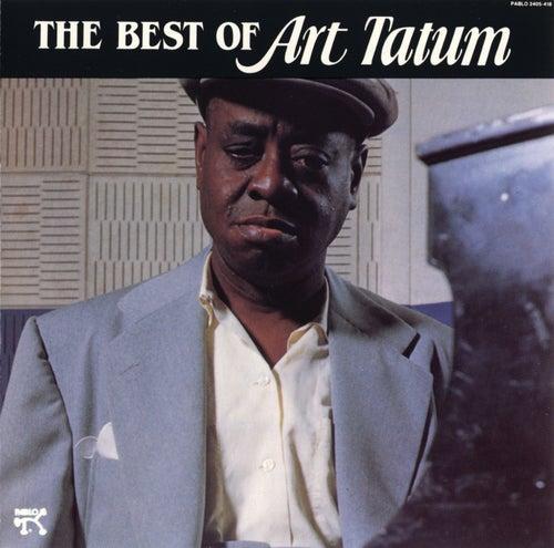 Best Of Art Tatum by Art Tatum