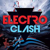 Electro Clash by Various Artists