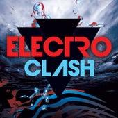 Electro Clash von Various Artists