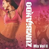 Zumbiando Mix Vol. 2 by Various Artists