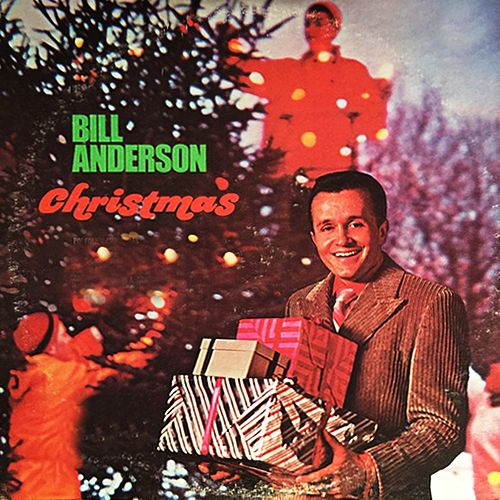 Christmas by Bill Anderson