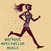 I Can and I Will: Workout Motivation Music de Various Artists