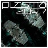Interplanetary Hustle EP von Plasma2097
