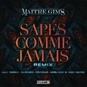 Sapés comme jamais (Remix) von Maître Gims