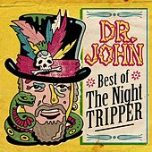 Best of The Night Tripper de Dr. John