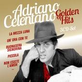 Golden Hits de Adriano Celentano