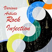 Rock Injection de Various Artists