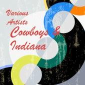 Cowboys & Indiana de Various Artists