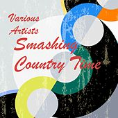 Smashing Country Time de Various Artists