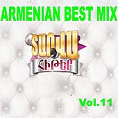 Armenian Best Mix, Vol. 11 by Various Artists