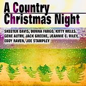 A Country Christmas Night by Various Artists