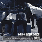 Intervention (The Big Seven #7) by K-Rino