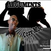 Arguments von Cozy Moe