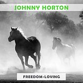 Freedom Loving de Johnny Horton