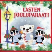 Lasten jouluparaati by Various Artists