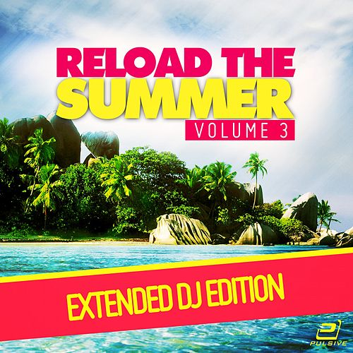 Reload the Summer Vol. 3 (Extended DJ-Edition) by Various Artists