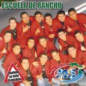 Escuela De Rancho de Banda Sinaloense MS de Sergio Lizarraga