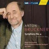 Bruckner, A.: Symphony No. 4 by Radio-Sinfonieorchester Stuttgart des SWR