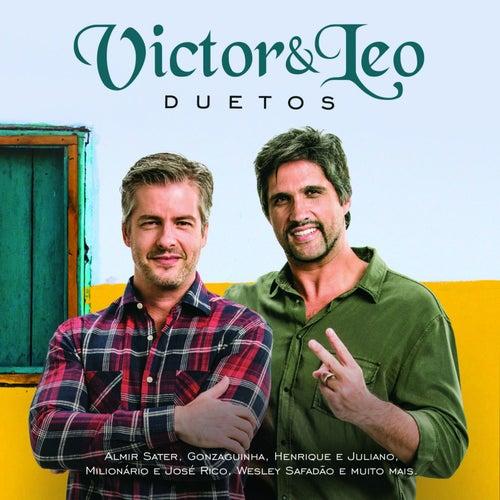 Duetos de Victor & Leo