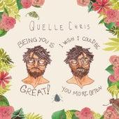 Calm Before - Single by Quelle Chris