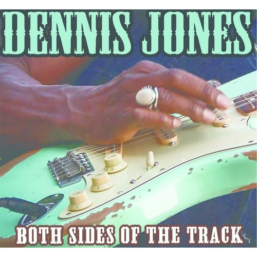 Both Sides of the Track by Dennis Jones