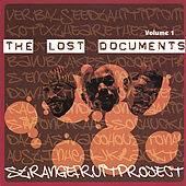 The Lost Documents: Vol. 1 von Strange Fruit Project