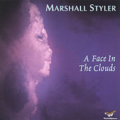 A Face in the Clouds by Marshall Styler