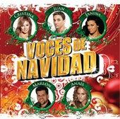 Voces De Navidad by Various Artists