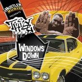 Windows Down - Single by Thi'sl