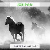 Freedom Loving van Joe Pass