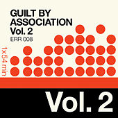 Guilt By Association Vol. 2 von Various Artists