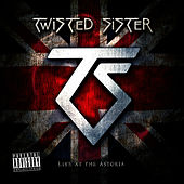 Live At The London Astoria by Twisted Sister